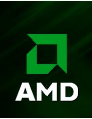 Landing AMD