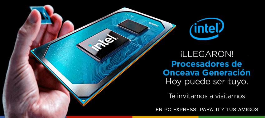 Intel 11va generación