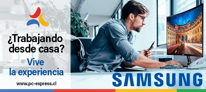 "Oferta Samsung 24"" Curvo!!!"