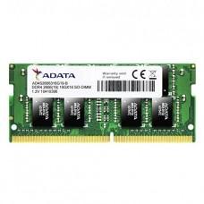 MEMORIA SODIMM ADATA DDR4 8GB 2666 CL19 P/N