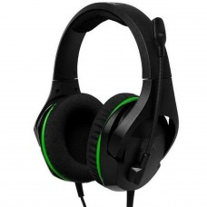 AUDIFONO GAMER HYPERX CloudX Stinger Core Xbox 3.5 mm Incl. microfono P/N HX-HSCSCX-BK