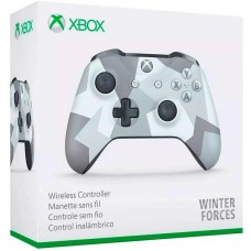 GAMEPAD MICROSOFT XBOX WIRELESS CONTROLLER WINTER FORCES SPECIAL EDITION GAMEPAD P/N WL3-00043