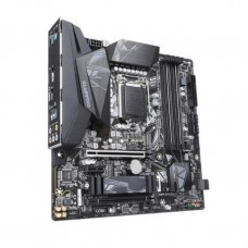 PLACA MADRE GIGABYTE Z490M GAMING X s1200