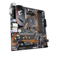 PLACA MADRE GIGABYTE B450M AORUS ELITE sAM4