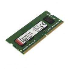 MEMORIA SODIMM 4GB 2400MHZ CL17 1.2 V P/N KVR24S17S64