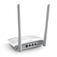ROUTER INALAMBRICO TP-LINK R820N 300MBPS ALTA POTENCIA