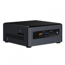 MINI PC INTEL 1 X CELERON J4005 / 2 GHZ - HD GRAPHICS 600 GIGE WLAN BLUETOOTH 5.0 P/N BOXNUC7CJYH1 CÓDIGO DE PRODUCT
