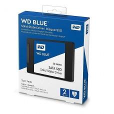 DISCO WESTERN DIGITAL DE ESTADO SOLIDO SSD 2TB 2.5