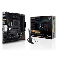PLACA MADRE ASUS TUF B550M PLUS GAMING WIFI sAM4 P/N TUFGAMINGB550M-PLUSWIFI