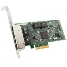 TARJETA DE RED PCIex x4 GIGALAN 10/100/1000 LENOVO LOW PERFIL  P/N 7ZT7A00484