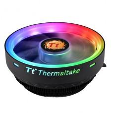 SISTEMA DE VENTILACION THERMALTAKE UX100 ARGB P/N CL-P064-AL12SW-A