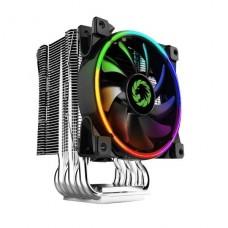 VENTILADOR PARA CPU ARGB GAMEMAX GAMMA 500 RAINBOW P/N GAMMA 500 RAINBOW