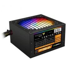 FUENTE DE PODER GAMEMAX 450W VP SERIE RGB ATX 80 PLUS P/N VP-450RGB