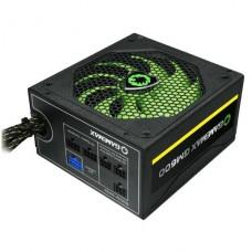 FUENTE DE PODER GAMEMAX 600W 80 PLUS BRONCE SEMIMODULAR P/N GM-600