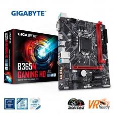 PLACA MADRE GIGABYTE B365M GAMING HD s1151v2 P/N B365M GAMING HD