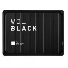 DISCO DURO EXTERNO WESTERN DIGITAL GAMER P10 BLACK - 2 TB - USB 3.0 P/N WDBA2W0020BBK-WESN