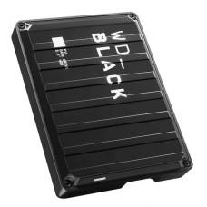 DISCO DURO EXTERNO WESTERN DIGITAL GAMER P10 - 4TB - USB 3.0 - BLACK P/NWDBA3A0040BBK-WESN