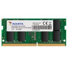 MEMORIA SODIMM ADATA DDR4 32GB 2666 1.2 P/N AD4S2666732G19-SGN