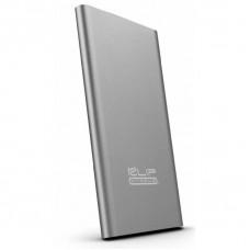 CARGADOR PORTATIL KLIP XTREME ENOX5000 5000 MAH 2.1 A (USB) EN EL CABLE: MICRO-USB P/N KBH-155SV