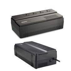 UPS APC BV1000I-MS TORRE INTERACTIVA 1000 VA - CONECTORES DE SALIDA: 4