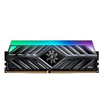 MEMORIA UDIMM DDR4 XPG ADATA BLACK 8GB 3000MHZ D41 RGB P/N AX4U300038G16A-ST41