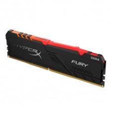 MEMORIA DDR4 HYPERX FURY 8GB 3600 MHZ RGB P/N HX436C17FB3A/8