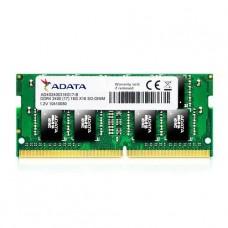 MEMORIA SODIMM ADATA DDR4 16GB 2400 CL17 P/N AD4S2400316G17-S
