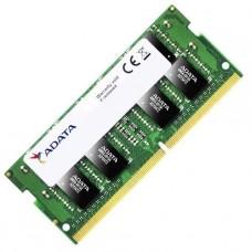 MEMORIA SODIMM ADATA DDR4 16GB 2400 CL17 P/N AD4S2400716G17-SGN