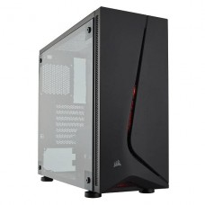 GABINETE GAMER CORSAIR SPEC-05 BLACK P/N CC-9011138-WW