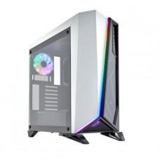 GABINETE GAMER CORSAIR SPEC-OMEGA RGB VIDRIO TEMPLADO BLANCO P/N CC-9011141-WW