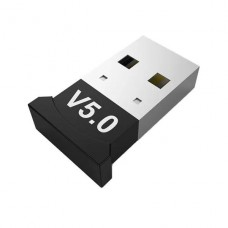 ADAPTADOR USB BLUETOOTH MICRO V5.0 PARA PC