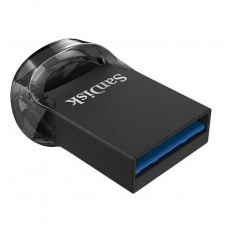 PENDRIVE SANDISK 64GB ULTRA FIT USB 3.0 P/N SDCZ43-064G-G46