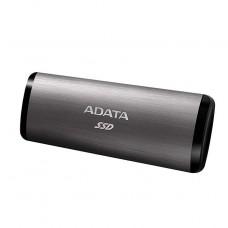 DISCO EXTERNO 512GB ADATA SSD SE760 TITANIUM USB 3.2 GEN2 TYPE-C P/N ASE760-512GU32G2-CTI