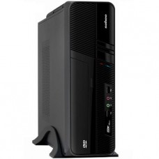 GABINETE SLIM PCX S605 SIN MULTILECTOR USB 3.0 FUENTE DE 500W