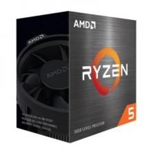 PROCESADOR AMD RYZEN 5 5600X 3.7GHZ 6 CORE 12 THREAD sAM4 P/N 100-100000065BOX