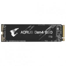 DISCO GIGABYTE DE ESTADO SOLIDO SSD M.2 2280 1TB  P/N GP-AG41TB