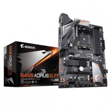 PLACA MADRE GIGABYTE B450 AORUS ELITE V2 sAM4