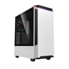 GABINETE GAMEMAX T801 BK PALADIN WHITE SIN FUENTE ATX P/N Paladin T801 WT