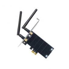 ADAPTADOR PCI EXPRESS WIRELESS 6.0 BLUETOOTH 5.0  ARCHER TX50E TP-LINK P/N TPL-ARCHERTX50E