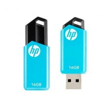 PENDRIVE HP 16GB V150W P/N HP-FD150W-16P