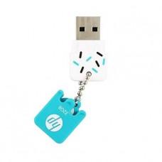 PENDRIVE HP 32GB V178B USB 2.0 P/N HP-FD178P-32P