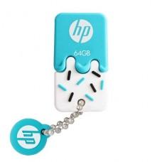 PENDRIVE HP 64GB V178B USB 2.0 P/N HP-FD178B-64P