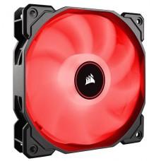 VENTILADOR PARA GABINETE CORSAIR AF120 RED 120MM P/N CO-9050080-WW