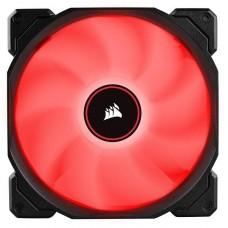 VENTILADOR PARA GABINETE CORSAIR AF140 RED 140MM P/N CO-9050086-WW
