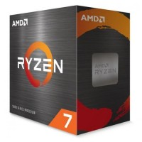 PROCESADOR AMD RYZEN 7 5800X 3.8GHZ 8 CORE sAM4 P/N 100-100000063WOF