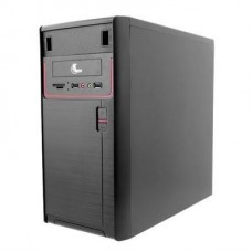 GABINETE XTECH MICROATX 600W P/N XTQ-100CL