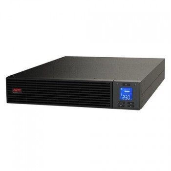 UPS APC RACKEABLE EASY UPS 1000VA 800W 230V CON RIEL P/N SRV1KRIRK