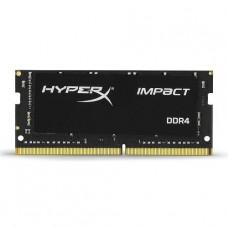 MEMORIA SODIMM DDR4 16GB 3200MHZ HYPERX IMPACT CL20 P/N HX432S20IB2/16