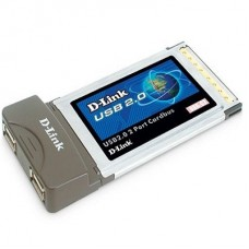 TARJETA DE RED PCMCIA WIRELESS DLINK 108MB MIMO DWL-G650M