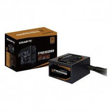 FUENTE DE PODER GIGABYTE 650W 80+ BRONCE P/N GP-P650B